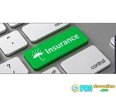 Всички видове застраховки на различни компании