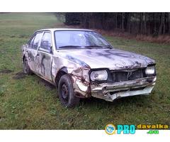 Продайте ни вашата лека кола за бракуване