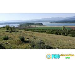 Продавам Топ Парцел с панорамна гледка към Язовир Огоста