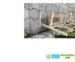 Столове екстериорни